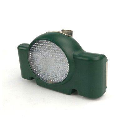 海洋王FL4810远程方位灯 铁路施工警示灯信号灯 瓯胜朗工业照明5W3.7V