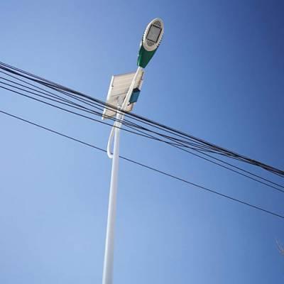 6米太阳能路灯价格-山西煜阳照明-山西太阳能路灯价格