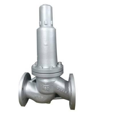 可诺泵阀H47H定压止回阀温州厂家提供图纸参数