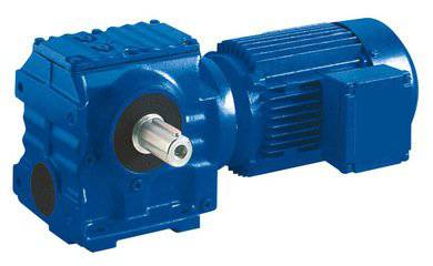 减速电机-四大系列减速电机-桥星减速机(优质商家)