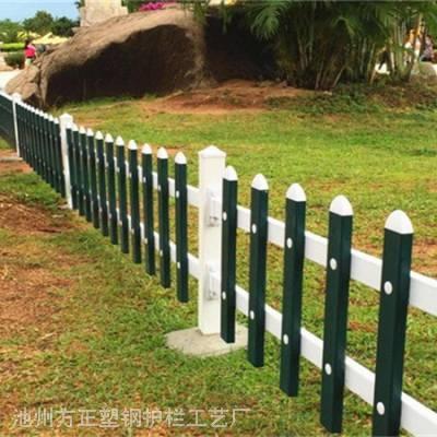 台州市塑钢围栏-护栏厂家