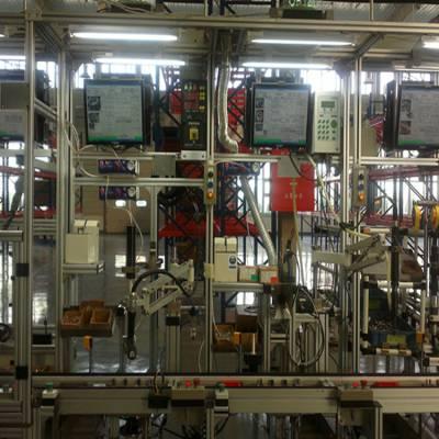 山西汽车装配线自动化装配线厂家