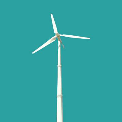 旌阳晟成FD12-30型 风力发电机组晟成厂家直销 30kw大型风力发电机