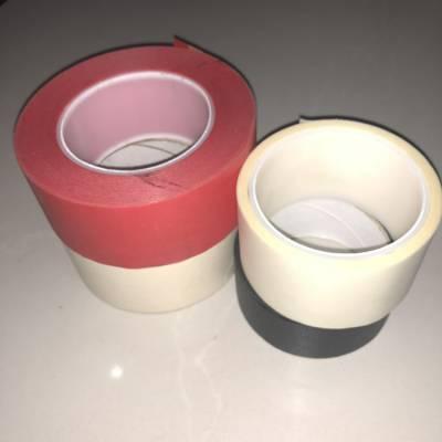 耐高温红美纹纸胶带