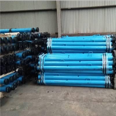 悬浮式单体液压支柱 矿山外注式单体液压支柱规格齐全