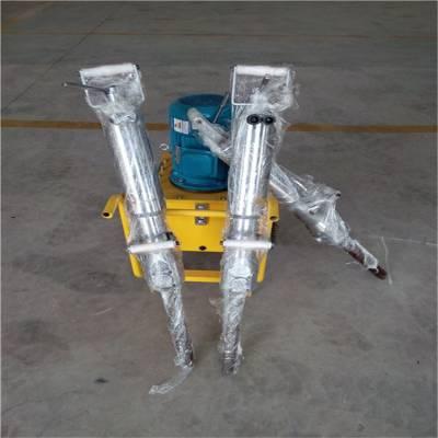 专业制造静态劈裂机电动液压分裂机液压岩石快速分裂机厂家直销