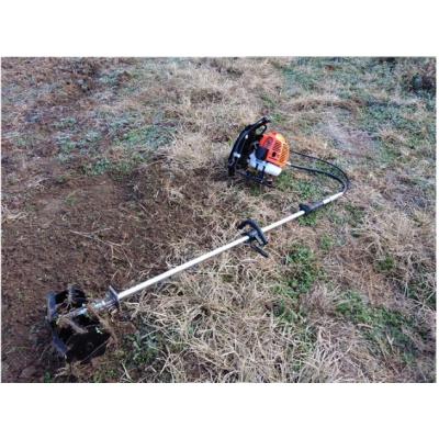 大棚 翻地机 农用打草机 割草机图片