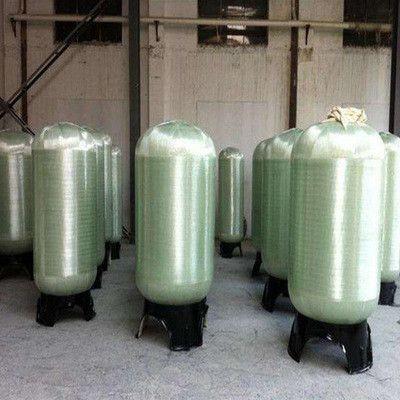 汉中玻璃钢罐厂家含运费供多介质石英砂过滤器活性炭过滤器软化树脂罐