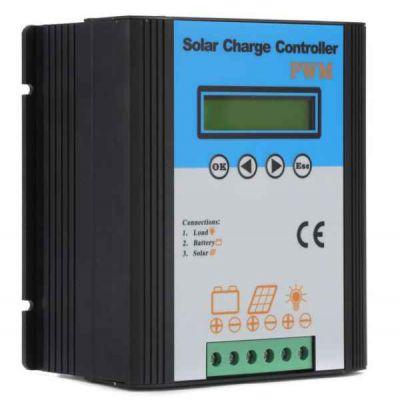 太阳能监控专用控制器