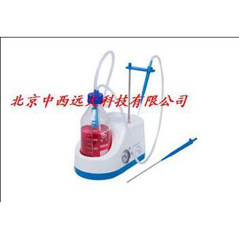 中西 微型台式真空泵 型号:JQ01-GL-810库号:M238110