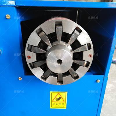 旧线圈拆铜 生产电机拆解设备拆铜机 线圈拆铜机