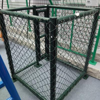 供应定西渭源篮球场护栏网围栏网