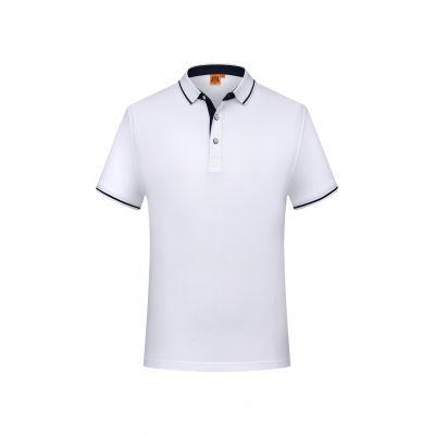 陕西西安广告衫 文化衫 班服 polo衫定制印logo