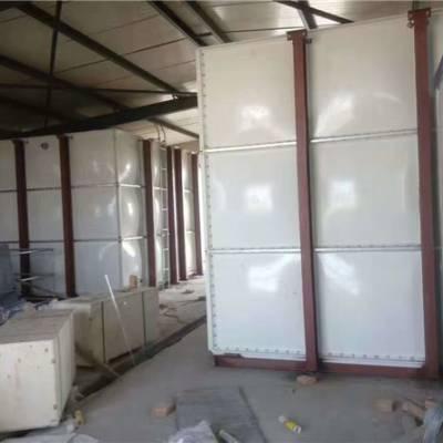 玻璃钢水箱价格-永宁玻璃钢水箱-银川盛信隆(查看)
