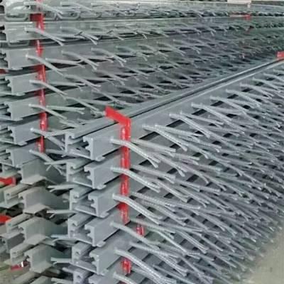 扬州市F型模数式桥梁伸缩缝产品长度