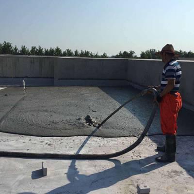发泡混凝土厂家-安徽鑫沃-亳州发泡混凝土