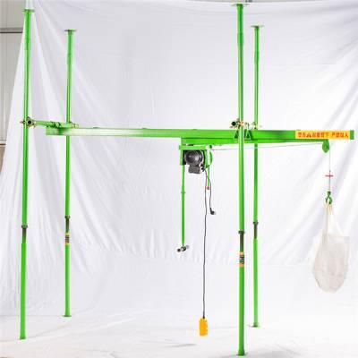家用小吊机-220v家用小吊机接线图-东弘起重(优质商家)