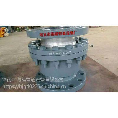 煤粉管道球形补偿器中海建专业制造