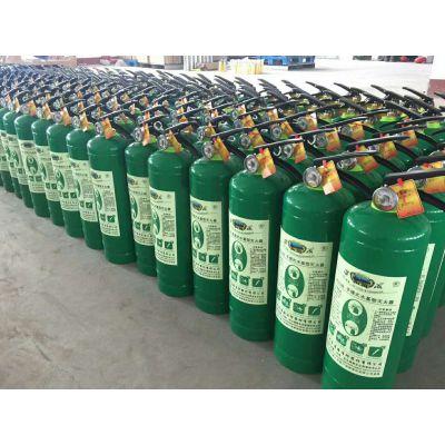 北京销售国标3C认证的8公斤干粉灭火器 灭火器厂家