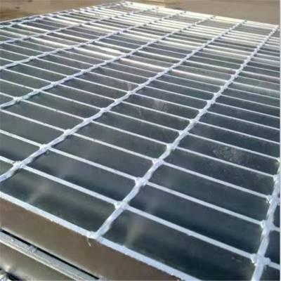 钢结构平台板 镀锌网格平台板 操作平台板