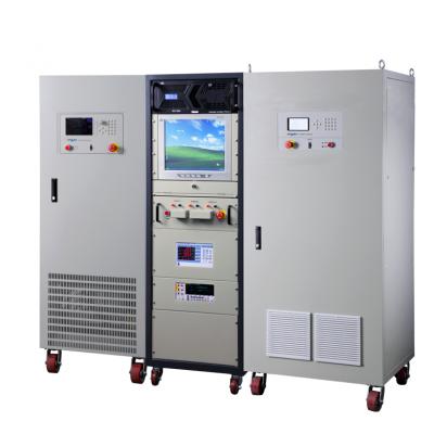 供应吉事励CPL-R-30KW充电桩测试负载内置BMS仿真功能