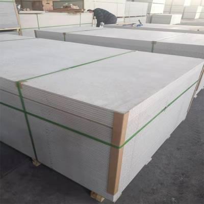 盘锦盘山外墙干挂水泥纤维板高密度水泥压力板