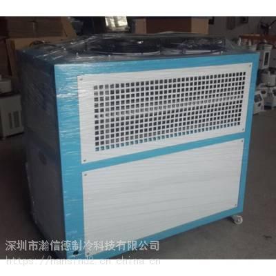 45p冷水机组型号 山东风冷式冷水机 自制冷水机 工业冷水机行业