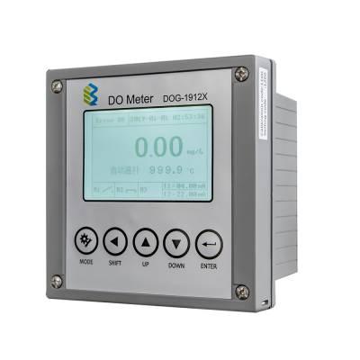 博取环境供应溶氧仪/四通道溶解氧测定仪/双路输入溶氧测量仪厂家直销