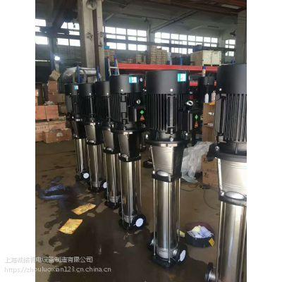 CDL多级泵-多级离心泵图片