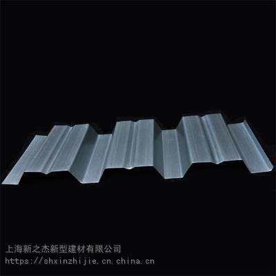 湘潭1.0mm厚YX51-246-750型开口楼承板生产厂家