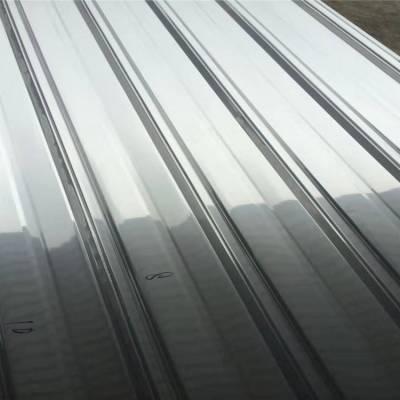 980不锈钢彩钢瓦 980不锈钢瓦楞板 彩钢瓦 支持定做