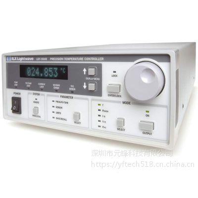 Newport/纽波特LDT-5900大功率热电温度控制器