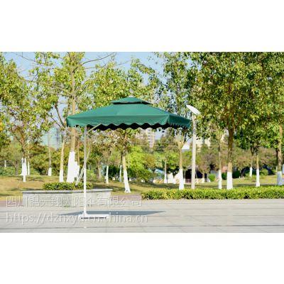 出售扳手伞、手推这样伞、方形吊伞、室外庭院伞、休闲遮阳伞尺寸:2.2米/2.5米/3米