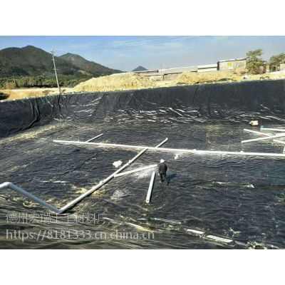 厂家长期供应0.2至3.0厚土工膜全新料土工膜美标土工膜