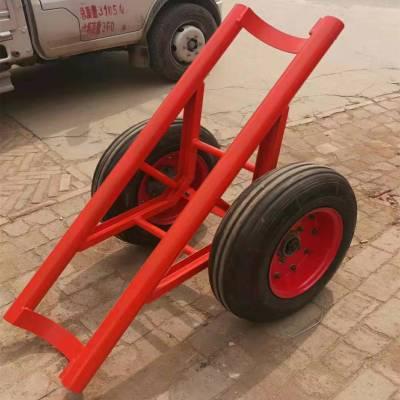 甘肃武威 水泥杆运杆车 电线杆运杆车 12米运杆车