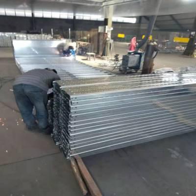 钢踏板生产厂家@河北钢架板@新型钢跳板欢迎来电咨询