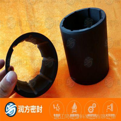 新型四氟耐磨塑料王PTFE配方制品:液化天然气LNG专用 、耐温环境
