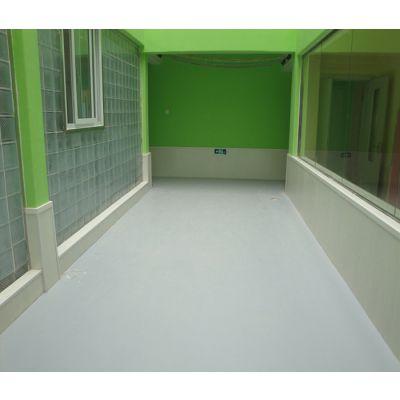 医院专用塑胶地板批发-煜腾橡胶地垫专业批发