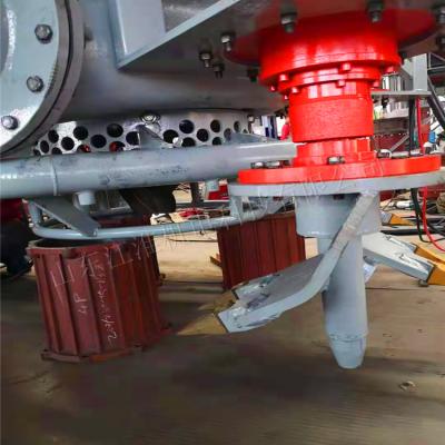 巴中大型大排量吸泥泵 无堵塞抽砂泵机组 大排量吸浆泵(山东江淮)