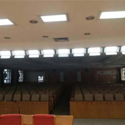 会议室灯光布置-扬州会议室灯光-华之茂(查看)