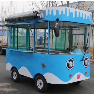 营养早餐车-亿品香餐车(在线咨询)-早餐车