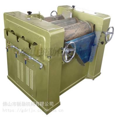 SG260三辊研磨机 广东江苏三辊研磨机厂家 油墨胶浆研磨机