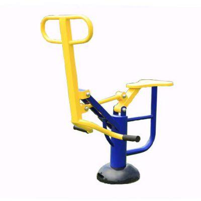 JY-465骑马机健骑机 户外健身器材 健身路径 广场公园健身器材室外健身器定制厂家