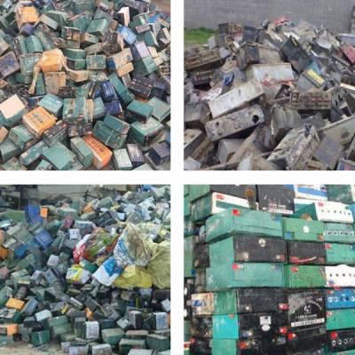 信阳回收电瓶当场结款-信阳回收电瓶-恒源出价高当场结算