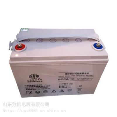 双登蓄电池6-GFM-65 双登12V65ah铅酸蓄电池 UPS直流屏专用 江苏双登