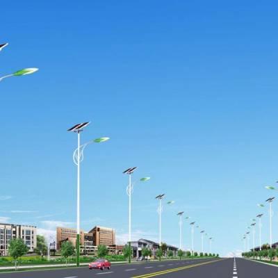 福建led太阳能路灯厂家生产