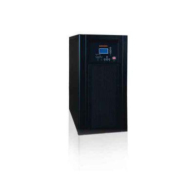 柏克htt系列三进三出高频在线式ups电源