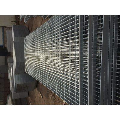 黄山市歙县今日报价 电厂格栅板 插接钢格板 污水厂镀锌脚踏板 高品质