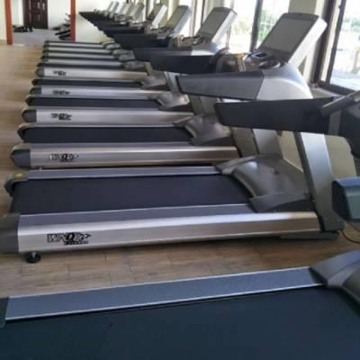 健身器材-悦动健身器材工程-室外健身器材
