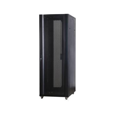 供应龙图19英寸42U标准网络服务器2米机柜800深600宽 可定制